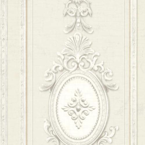 Обои Regal by Thibaut Baroque 0136TB