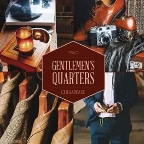 Gentlemen's quarters